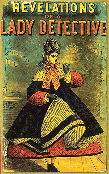 British Detective Fiction In The 19th And Early 20th Centuries
