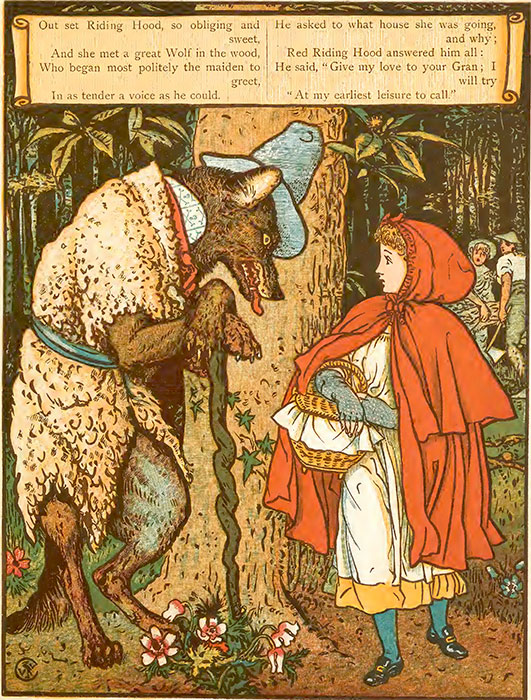 Fairy Tale Symbolism An Overview Oxford Research Encyclopedia Of